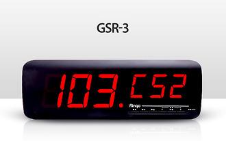 Màn hình hiển thị chuông gọi y tá GSR-3