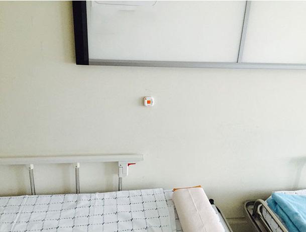 Bệnh viện chợ Rẫy đưa hệ thống chuông gọi y tá không dây vào sử dụng