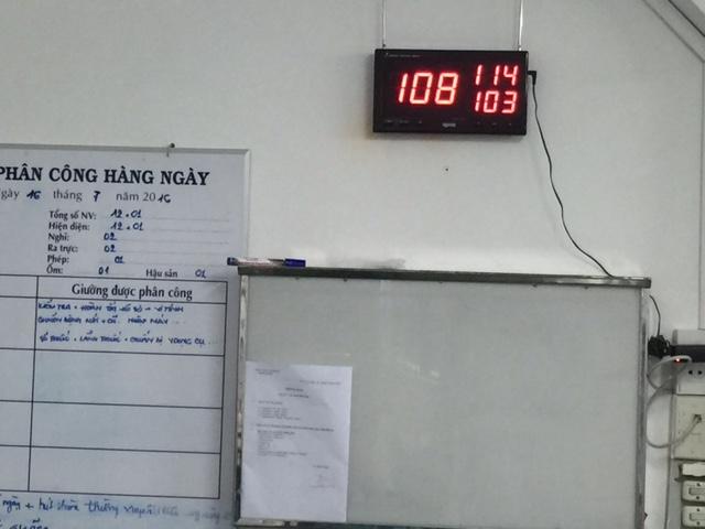 Hiện nay 90% các cơ sở y tế sử dụng hệ thống báo gọi y tá, tại sao?