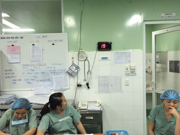 4 sai lầm cần tránh khi mua hệ thống gọi y tá trong bệnh viện