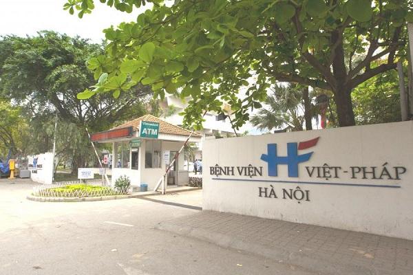 Sinh đẻ ở Việt Pháp: cơ sở vật chất, dịch vụ tốt, bấm chuông gọi y tá sẽ được hỗ trợ ngay khi cần