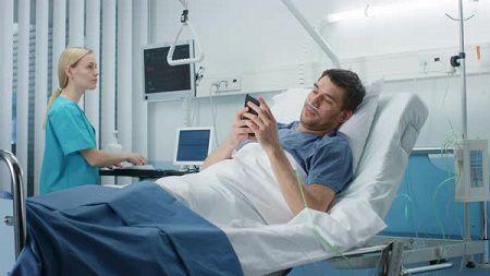 chuông gọi y tá không dây có tốt không