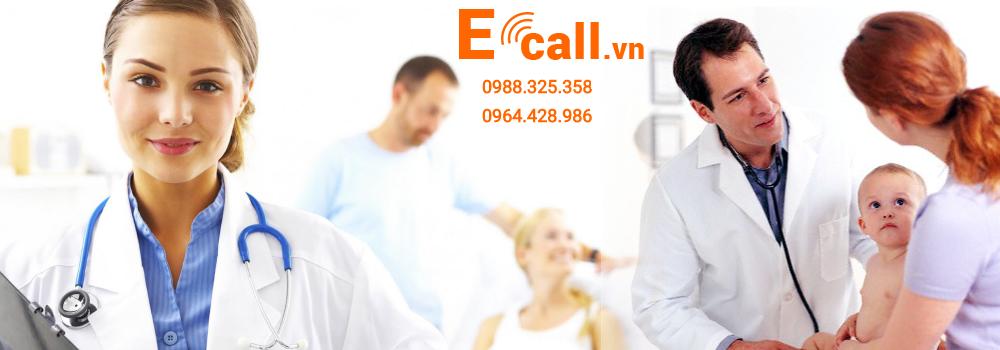 Đơn vị sửa chữa chuông gọi y tá chuyên nghiệp giá rẻ