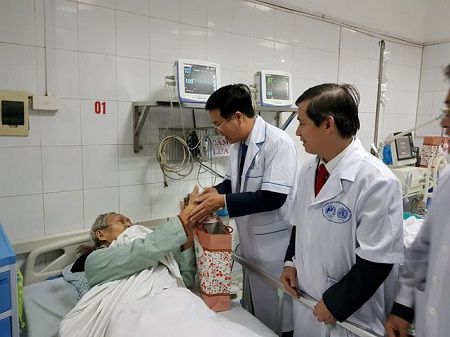 mẫu báo gọi y tá tyco