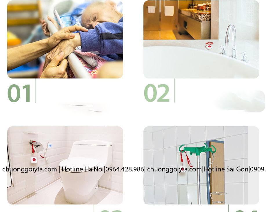 hoi-cach-lap-dat-chuong-goi-y-taGST-300-va-bang-thiet-bi-hien-thi-sr-330