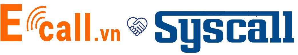Ecall - nhà phân phối chính thức chuông gọi y tá không dây Syscall Hàn Quốc